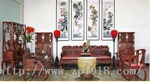 明清皇家的红木家具全国火热招商中