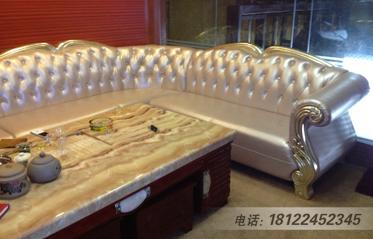 广州KTV沙发定做现场量尺寸
