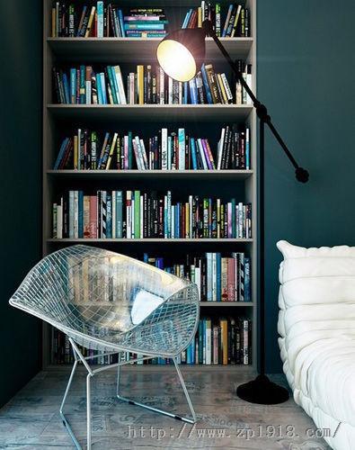 完美读书角 给你意想不到的悦读体验