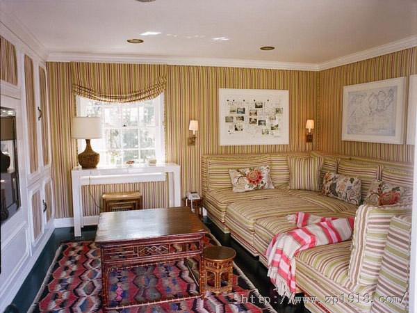 复古风大行其道 24款新古典主义家居设计