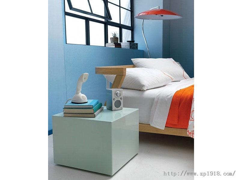 12款家居创意边桌设计