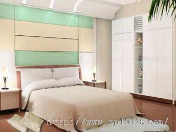 80后热捧的卧室设计 给家居带来精彩无限