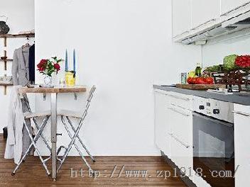 纯净无杂质 22平米小户型loft装修设计   简介: 22平米的小