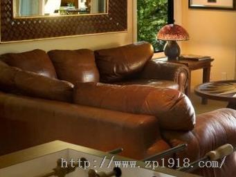 客厅设计大欣赏 时尚简约却不简单
