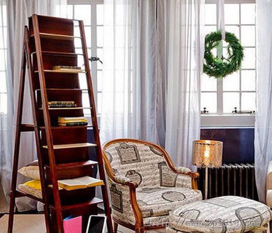 家有工作室 12个宅男宅女个性书房设计