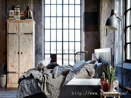 承载美的回忆 这个冬季家装怀旧风正紧