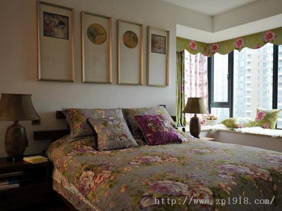 古典新中式三居