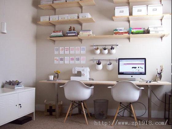 简约阳光家庭工作室