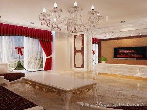 打造魅力客厅