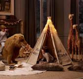童趣无限的家装 8款儿童房装修效果图