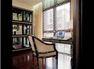 民族风回潮 3套现代中式风格家居PK 红木椅完胜