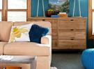 最爱那一抹清新蓝 儿童型主题公寓设计