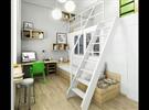 14款儿童书房设计 打造未来人才的摇篮