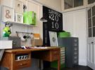 创意空间Colleen的工作室