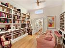 被书围绕的房间 10款书房设计欣赏