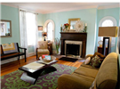 5口之家的幸福生活 美国3居室创意搭配