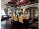 十款不同风格唯美的餐厅 不得不爱的美家
