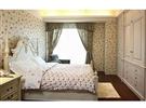 混搭简约优雅两居室 充满了家的亲切感