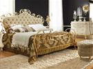 软装打造高贵典雅 皇室风格住宅设计欣赏