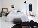 承袭老屋元素的瑞典公寓改造设计