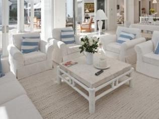让你家充满海洋味道 地中海风格家居