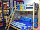 赋予孩子想象空间的家