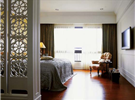 素白映照雅致古典家装 打造细腻温馨家居新面貌