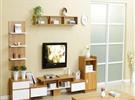 简洁大气电视柜