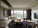 165平米现代居