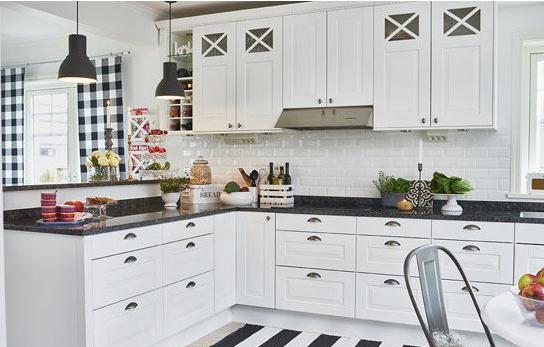 从零开始 三大秘诀搭建理想厨房