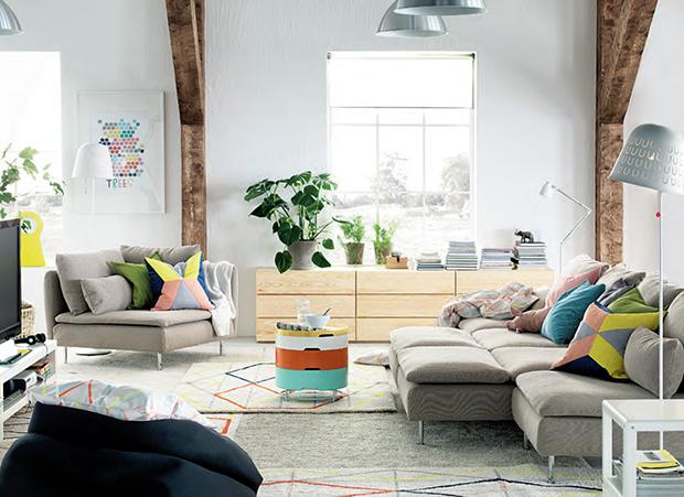 家居风水|客厅装修是门面,物品摆放有讲究