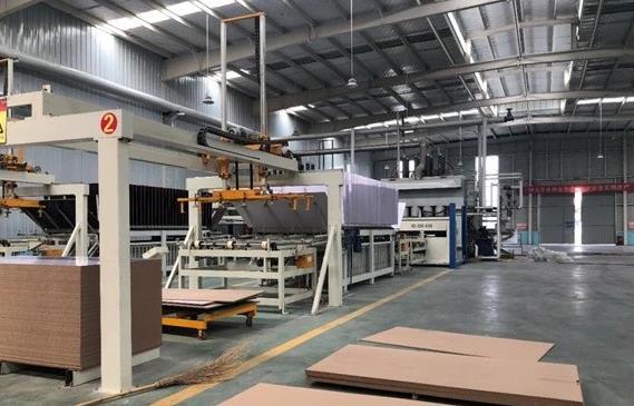 沭阳木材家具产业:补安全短板 促行业升级