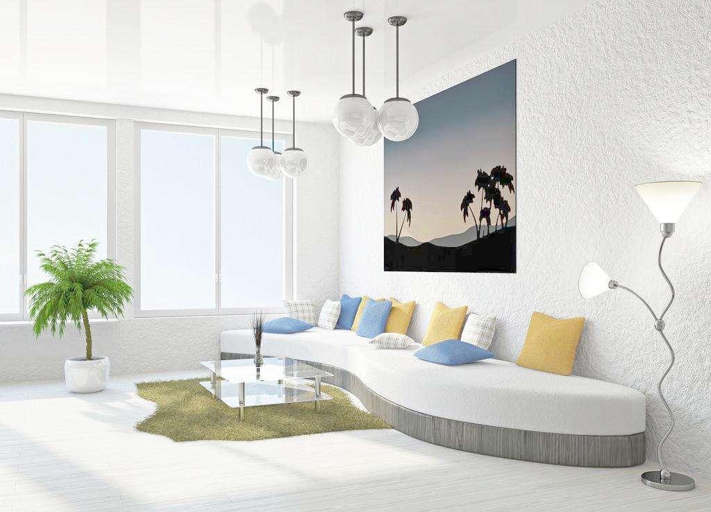 新环保法使家具行业走上智能生产之路
