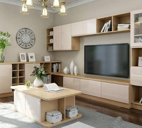 中国国家统计局:2018年家具制造业营收超7000亿元