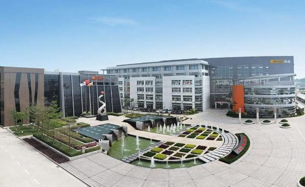 欧派3.67亿广州拍地,将建智能家居研发设计中心